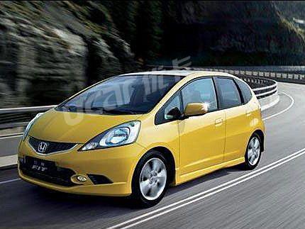 """本田公司的""""mm设计理念,采用了短前鼻,低地板的""""全球通用小型轿车平台"""