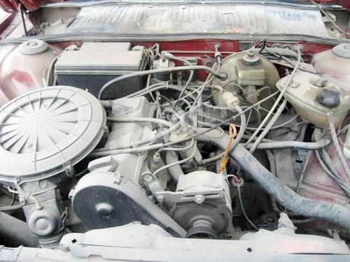 化油器式燃油系统_化油器式燃油系统工作原理 - 买车